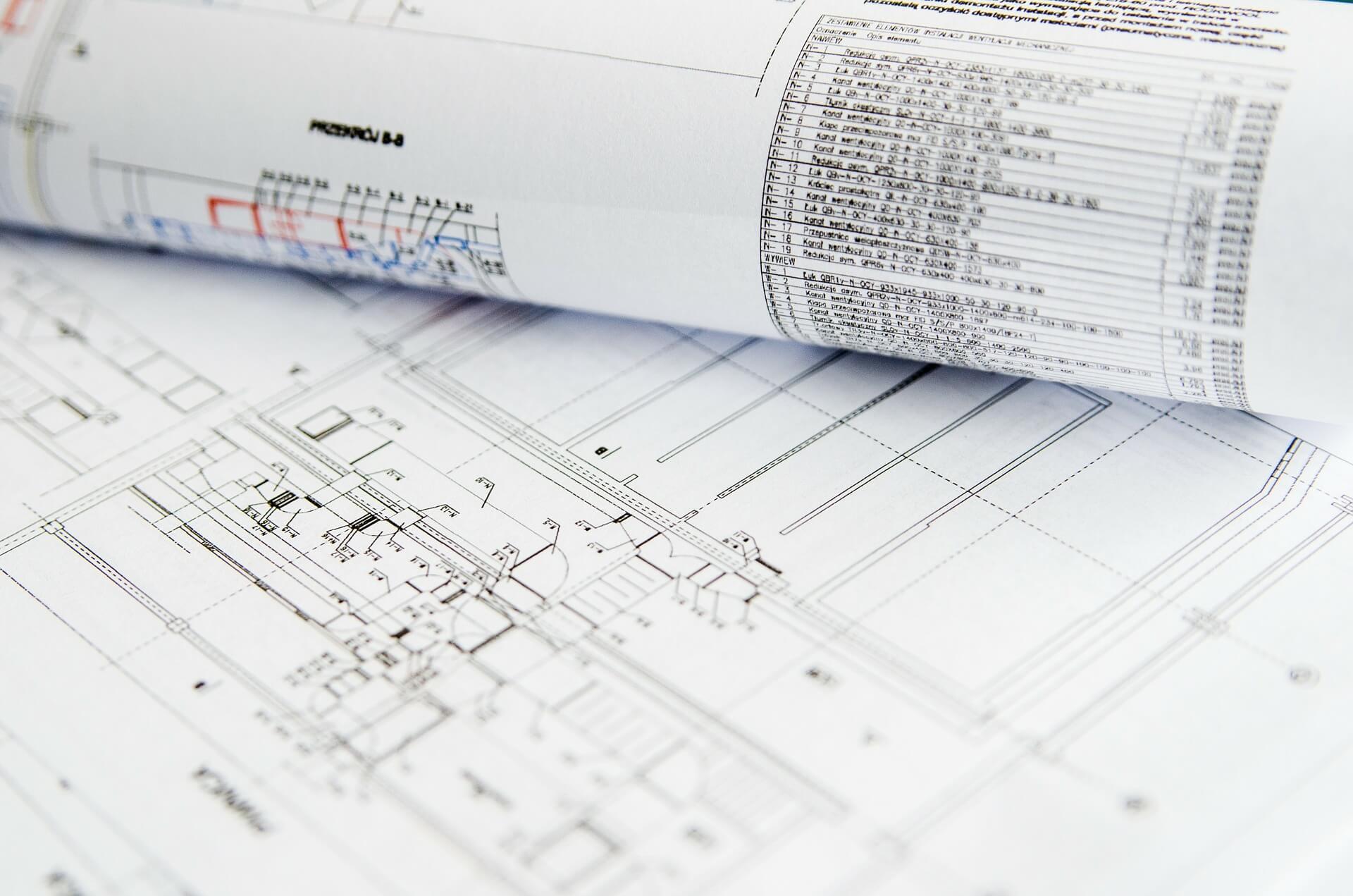 Ważność mapy do celów projektowych