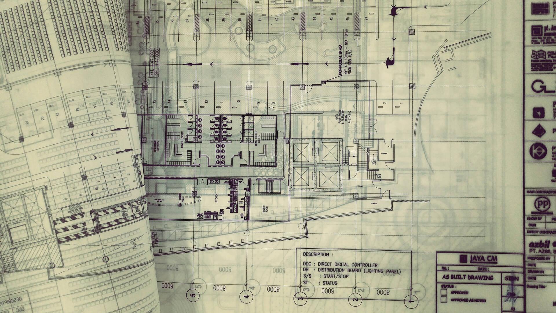 Projektowanie sieci teletechnicznych